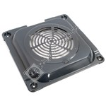 Oven Fan Motor Vented Cover