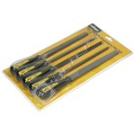 Rolson 5 Piece Engineers File Set