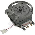 Dishwasher Recirculation Pump: ISOL.KL 5600.001385 M01499