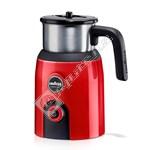 Lavazza A Modo Mio MilkUp Frother - Red