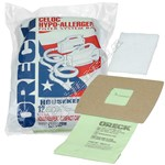 Vacuum Cleaner Paper Bag - Pack of 12