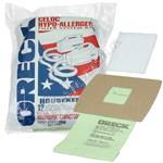 Vacuum Cleaner Paper Bag - Pack of 12
