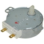 Sharp Turntable Tray Motor