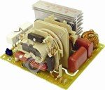 Microwave Inverter
