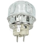 Compatible Oven Lamp Assembly