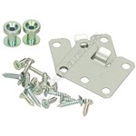 Dishwasher Door Fixing Kit