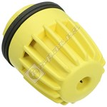 Steam Cleaner Pressure Tank Safety Cap