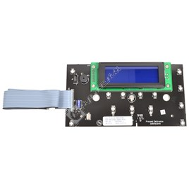 Coffee Maker Display Control Board - ES1597321