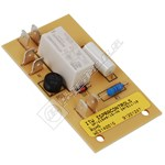 Tumble Dryer Relay/PCB (Printed Circuit Board)