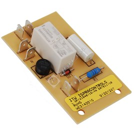 Hoover Tumble Dryer Relay/PCB (Printed Circuit Board) for TV630 001 - ES209751
