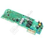 Tumble Dryer Configured Printed Circuit Board