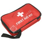 45 Piece Emergency First Aid Kit