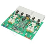 Oven PCB - 145mm + 180mm Hotplates