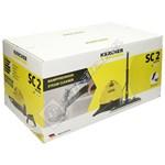 SC2 Easyfix Steam Cleaner