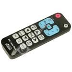 Universal Grundig Basic Function TV Remote Control