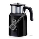 Lavazza A Modo Mio MilkUp Frother - Black