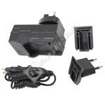 Compatible BC-85 Digital Camera Charger