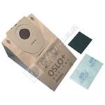 Vacuum Paper Bag & Filter Pack