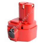 Compatible Makita 12V NiMH Power Tool Battery