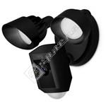 Floodlight Cam – Black