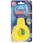 Finish Dishwasher Freshener Lemon Scent