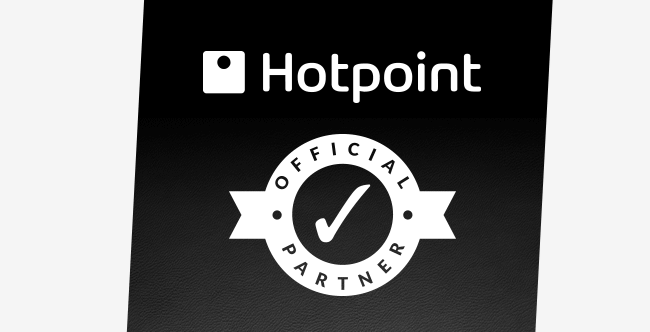 Official Hotpoint Partner