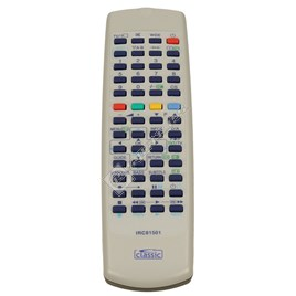 Compatible Replacement TV Remote Control for JXMSA - ES515566