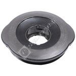 Food Processor Lid Complete With Flexible Seal