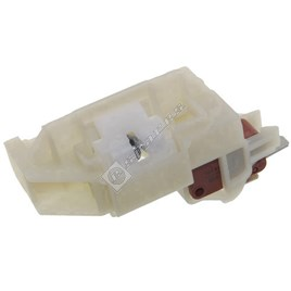 Diplomat Integrated Dishwasher Door Catch Assembly with Microswitch - ES1137743