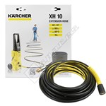 High Pressure K2-K7 Extension Hose - 10m