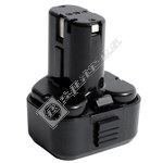 Compatible Hitachi 9.6V NiMH Power Tool Battery