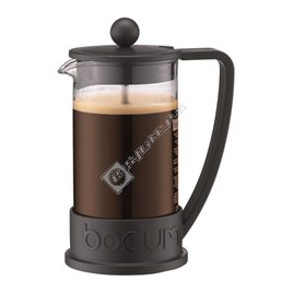 Bodum Brazil 3-Cup Coffee Maker - Black - ES1734346
