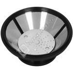 Basket & Grater Plate