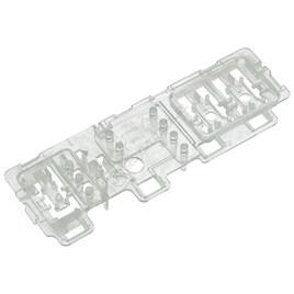 Tumble Dryer Control Panel Light Guide Set - ES1742954