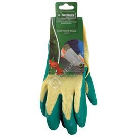 Kingfisher Large Latex Coated Gloves - ES1563357