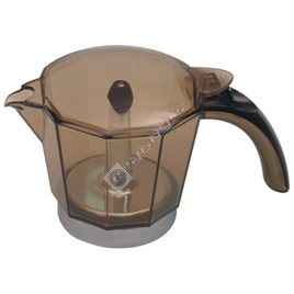 2-Cup Coffee Maker Carafe Assembly - ES1597621