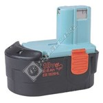 EB1826HL 18V Clip-on NiMH Power Tool Battery