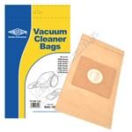 Electruepart BAG186 Samsung VP95B Vacuum Dust Bags - Pack of 5