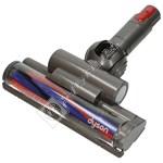 Vacuum Quick Release Turbinehead Assembly