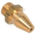 Small Oven Injector