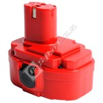 Compatible Makita 18V NiMH Power Tool Battery