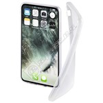 "Hama ""Crystal Clear"" Apple iPhone X Cover"