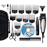 Wahl Vogue Deluxe Mains Hair Clipper Kit