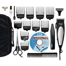 Vogue Deluxe Mains Hair Clipper Kit - ES1673031