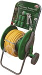 Kingfisher 25m Complete Hose Trolley Set