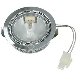 Cooker Hood Halogen Lamp Assembly - ES545207