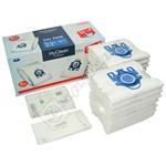 Miele GN HyClean 3D Efficiency Vacuum Dust Bag & Filter Pack