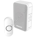 Honeywell Series 3 Livewell Wireless Portable Door Chime Kit
