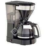Melitta 6762889 EasyTop Coffee Maker