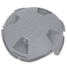 Heavy Duty Strimmer Spool Cover - ES1241845